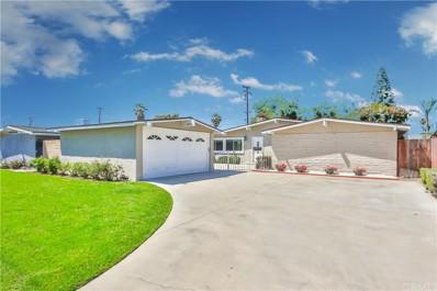 2433 W Transit Avenue, Anaheim, CA 92804 - MLS#: PW18098486