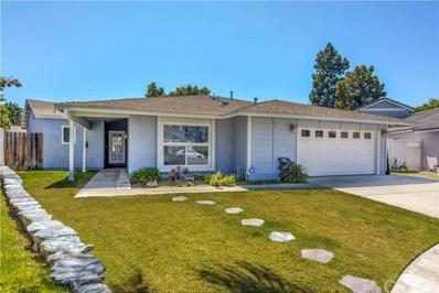 14682 Berkshire Place, Tustin, CA 92780 - MLS#: PW18098522
