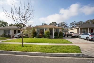 6258 Silva Street, Lakewood, CA 90713 - MLS#: PW18098582