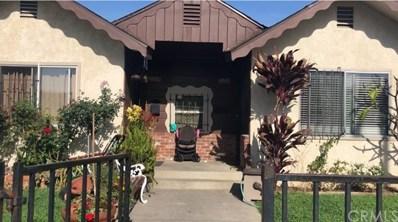 1312 Junipero Avenue, Long Beach, CA 90804 - MLS#: PW18098623