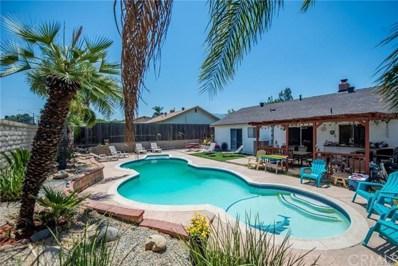 1885 Bern Drive, Corona, CA 92882 - MLS#: PW18098626