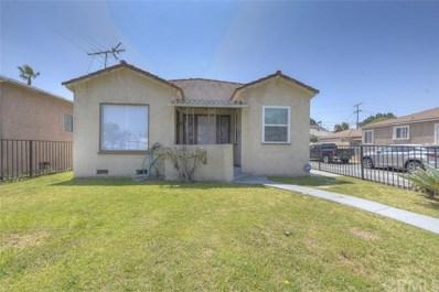 3368 Sequoia Drive, South Gate, CA 90280 - MLS#: PW18098714