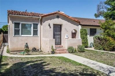 3515 Cerritos Avenue, Long Beach, CA 90807 - MLS#: PW18098949