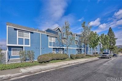 219 S Redwood Avenue UNIT H, Brea, CA 92821 - MLS#: PW18099045
