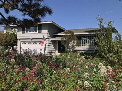 13772 Pasadena Street, North Tustin, CA 92705 - MLS#: PW18099112