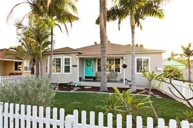 1118 Hickory Street, Santa Ana, CA 92701 - MLS#: PW18099187