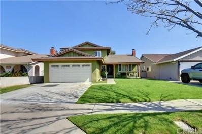 6793 Tiki Drive, Cypress, CA 90630 - MLS#: PW18099221