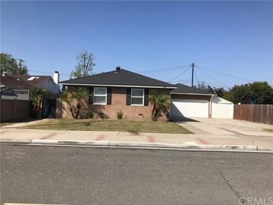1314 Conway Avenue, Costa Mesa, CA 92626 - MLS#: PW18099306
