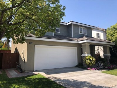 10625 La Vina Lane, Whittier, CA 90604 - MLS#: PW18099463