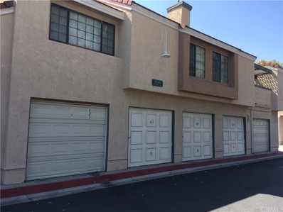 3515 W Stonepine Lane UNIT 176-A, Anaheim, CA 92804 - MLS#: PW18099709