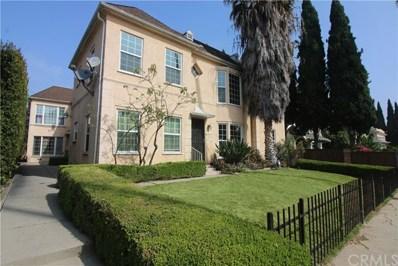 1221 4th Avenue, Los Angeles, CA 90019 - MLS#: PW18099710