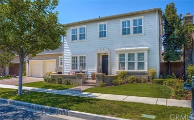 16607 Honeybee Drive, Tustin, CA 92782 - MLS#: PW18099898