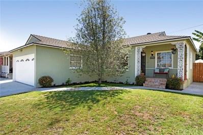 4823 Hayter Avenue, Lakewood, CA 90712 - MLS#: PW18099952
