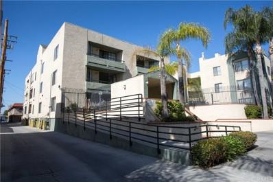 1237 E 6th Street UNIT 106, Long Beach, CA 90802 - MLS#: PW18100011
