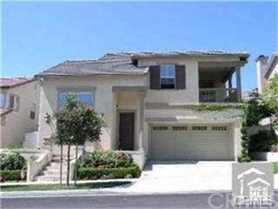 26 Camino Silla, San Clemente, CA 92673 - MLS#: PW18100107