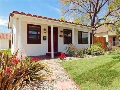 5425 Acacia Street, San Gabriel, CA 91776 - MLS#: PW18100137