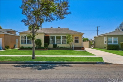14942 Cullen Street, Whittier, CA 90603 - MLS#: PW18100186