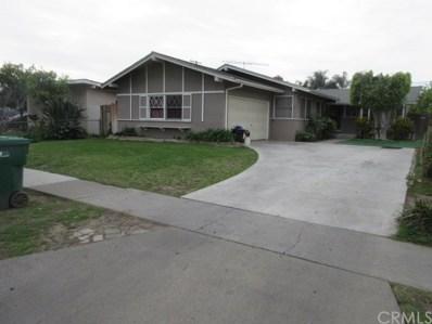 1106 Cedar Street, Santa Ana, CA 92701 - MLS#: PW18100388
