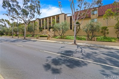 1460 E Willow Street UNIT 107, Signal Hill, CA 90755 - MLS#: PW18100449