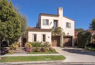 56 Shady Lane, Irvine, CA 92603 - MLS#: PW18100561