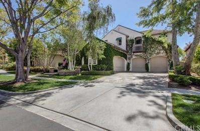 47 New Dawn, Irvine, CA 92620 - MLS#: PW18100712