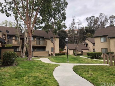 26118 Serrano Court UNIT 10, Lake Forest, CA 92630 - MLS#: PW18100779