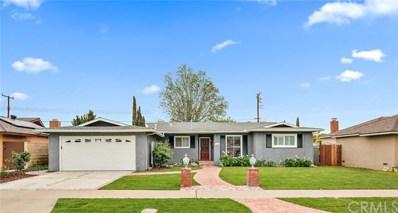 3608 Burly Avenue, Orange, CA 92869 - MLS#: PW18100863