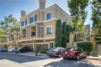 3409 S Main Street UNIT J, Santa Ana, CA 92707 - MLS#: PW18100906