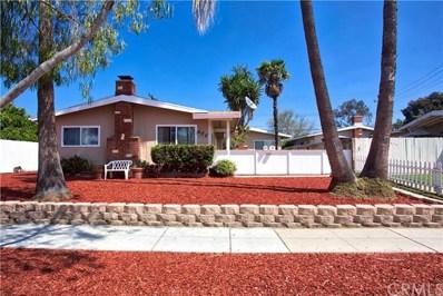 682 Joann Street, Costa Mesa, CA 92627 - MLS#: PW18100914