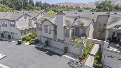 1044 S Country Glen Way, Anaheim Hills, CA 92808 - MLS#: PW18101090