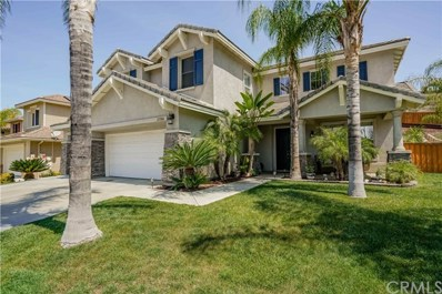 23384 Camellia Lane, Murrieta, CA 92562 - MLS#: PW18101264