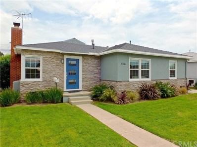 4416 Boyar Avenue, Long Beach, CA 90807 - MLS#: PW18101432
