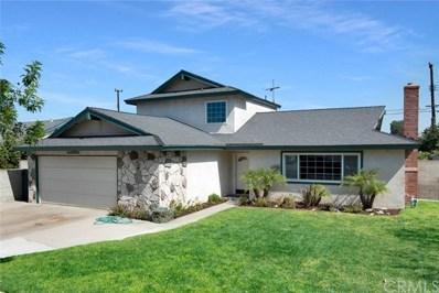 12861 Aspenwood Lane, Garden Grove, CA 92840 - MLS#: PW18101503