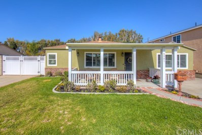 6901 Oregon Street, Buena Park, CA 90621 - MLS#: PW18101514
