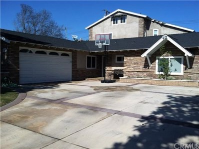 1617 Portola Avenue, Santa Ana, CA 92705 - MLS#: PW18101578