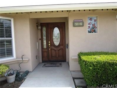 1180 Oakmont Rd. M4-#51G, Seal Beach, CA 90740 - MLS#: PW18101594