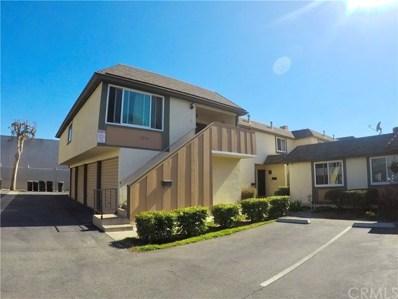 1270 E Bell Avenue UNIT 95P, Anaheim, CA 92805 - MLS#: PW18101626