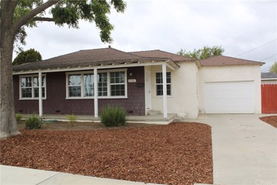 4501 Howard Avenue, Los Alamitos, CA 90720 - MLS#: PW18101653