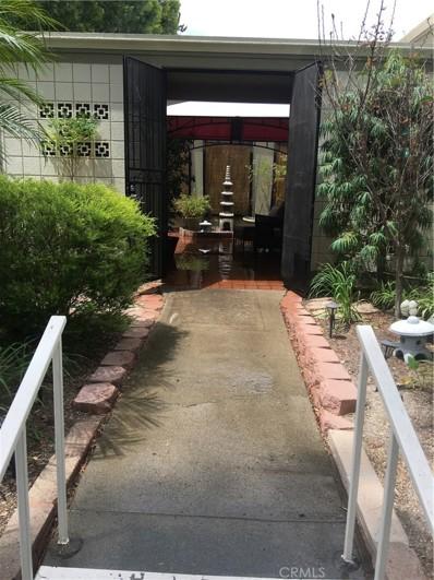4 Via Castilla UNIT D, Laguna Woods, CA 92653 - MLS#: PW18101749
