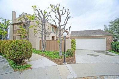 12203 Santa Gertrudes Avenue UNIT 40, La Mirada, CA 90638 - MLS#: PW18101758