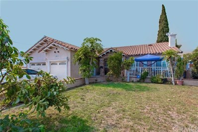 14211 Raleigh Place, Tustin, CA 92780 - MLS#: PW18101965