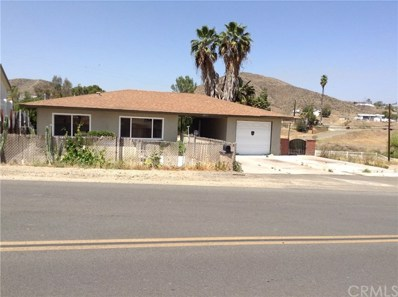 28535 Mountain View Place, Quail Valley, CA 92587 - MLS#: PW18102114