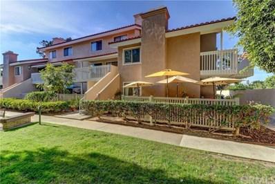 19192 Shoreline Lane UNIT 7, Huntington Beach, CA 92648 - MLS#: PW18102119
