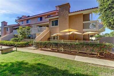 19192 Shoreline Lane UNIT 7, Huntington Beach, CA 92648 - MLS#: PW18102119