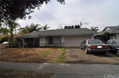 910 S Golden West Avenue, Santa Ana, CA 92704 - MLS#: PW18102122