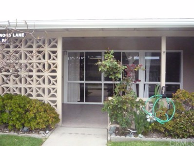 13762 Alderwood Lane UNIT 86B, Seal Beach, CA 90740 - MLS#: PW18102196