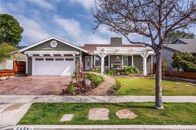 5851 Brannen, Huntington Beach, CA 92649 - MLS#: PW18102242
