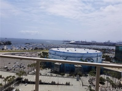 388 E Ocean Boulevard UNIT 1710, Long Beach, CA 90802 - MLS#: PW18102268