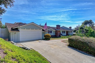 9568 La Serna Drive, Whittier, CA 90605 - MLS#: PW18102293