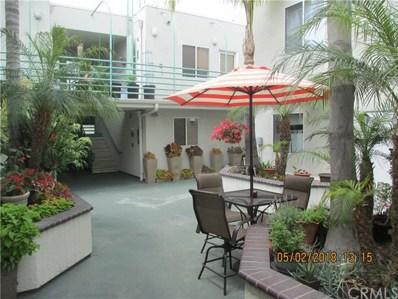 819 Atlantic Avenue UNIT 10, Long Beach, CA 90813 - MLS#: PW18102311